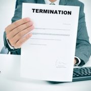 unfair dimissal